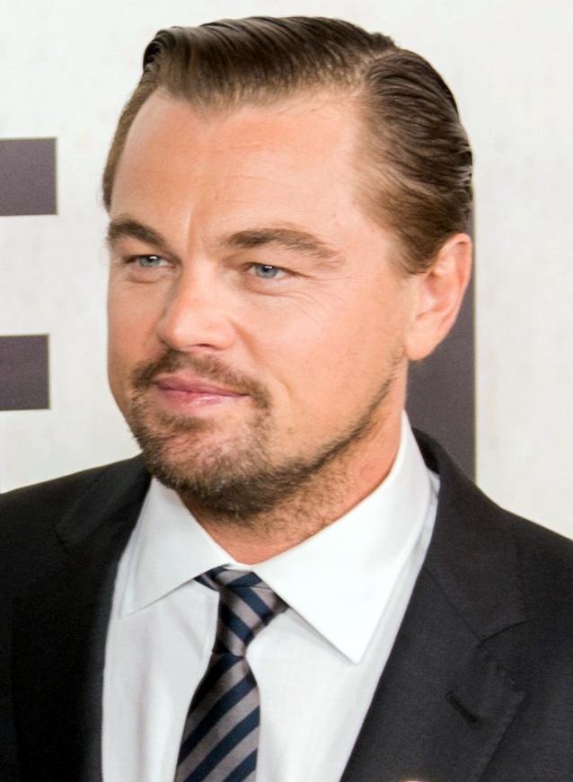 Leonardo DiCaprio jest obecnie inwestorem modowym