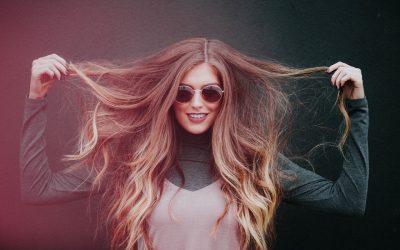 7 sposobów na zadbane włosy