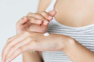 nawilżanie skóry po opaleniźnie natryskowej