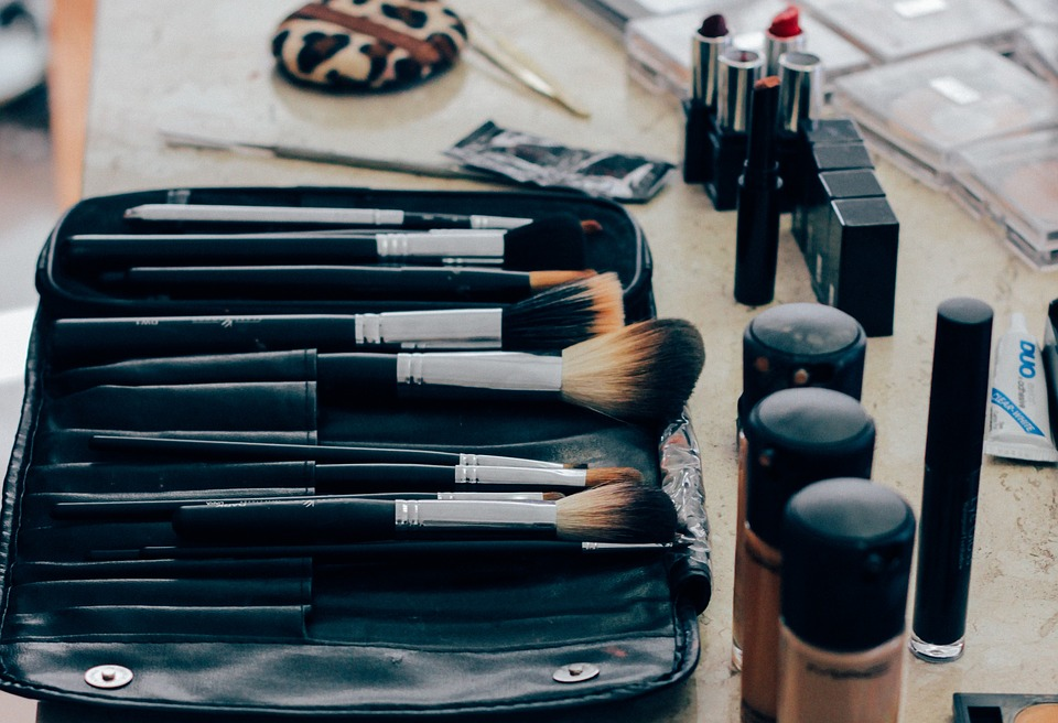 szybkie usuwanie makijażu krok po kroku