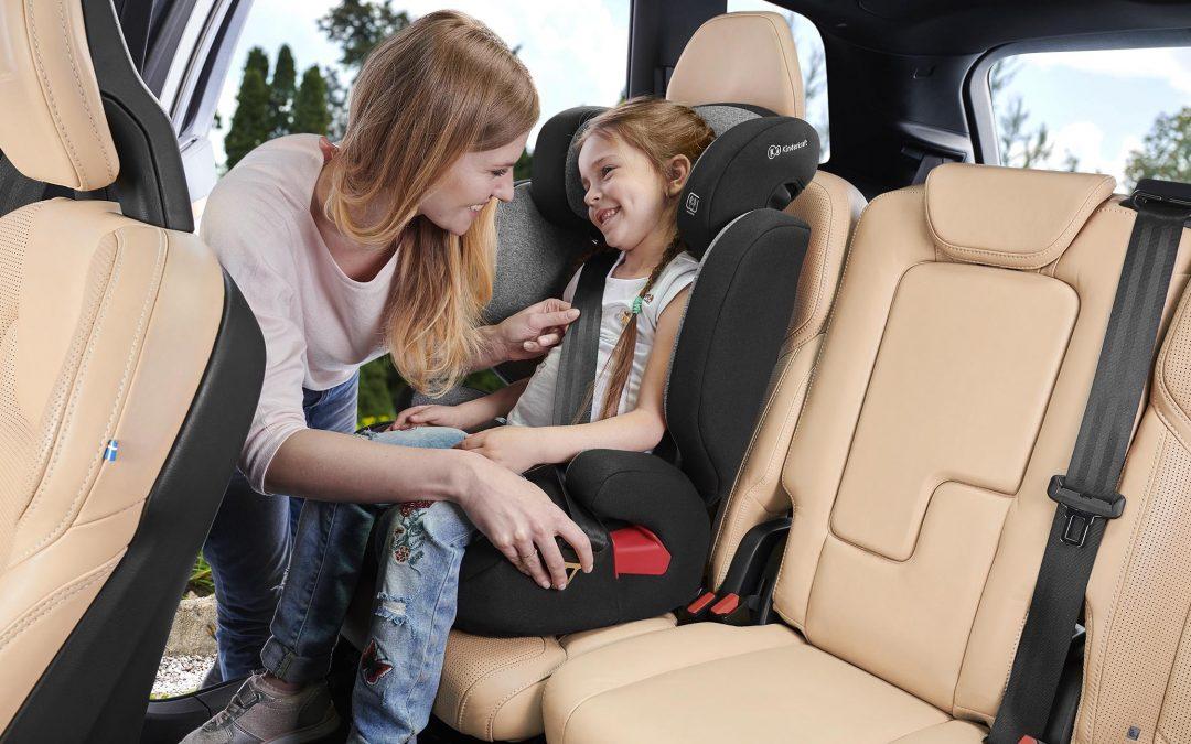 fotelik samochodowy kinderkraft xpand